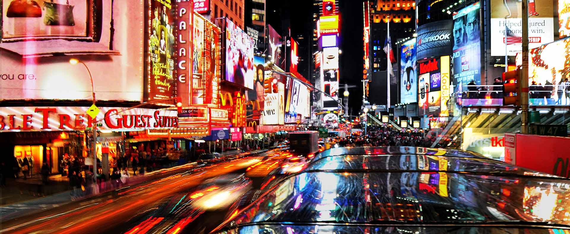 écrans led affichage urbain city