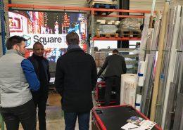 partenaire squaretech